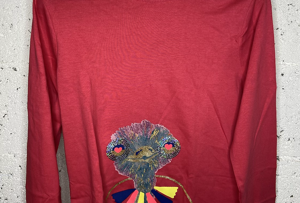 BILLIEBLUSH • Tee shirt
