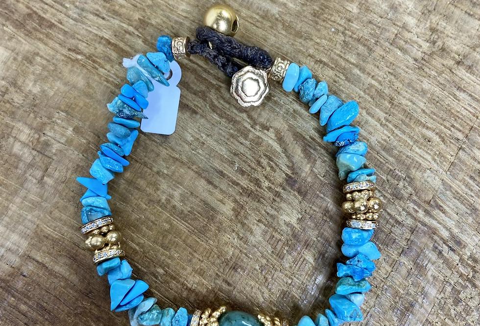 BOHEMIAN RHAPSODIE • Bracelet