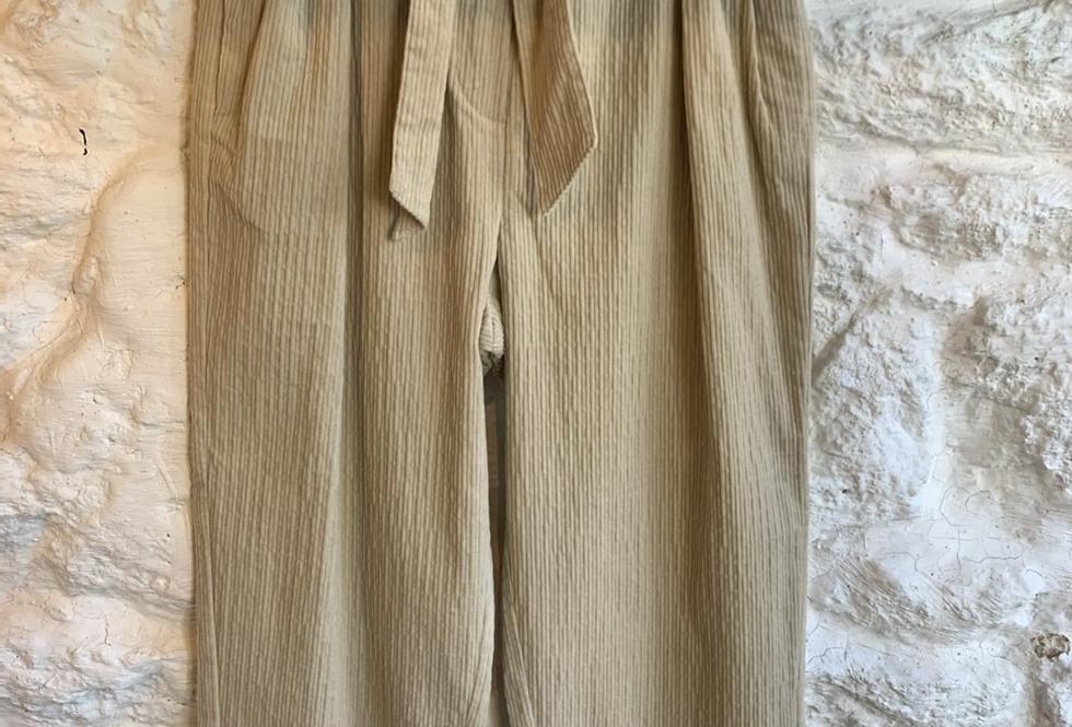 SESSÙN • Pantalon