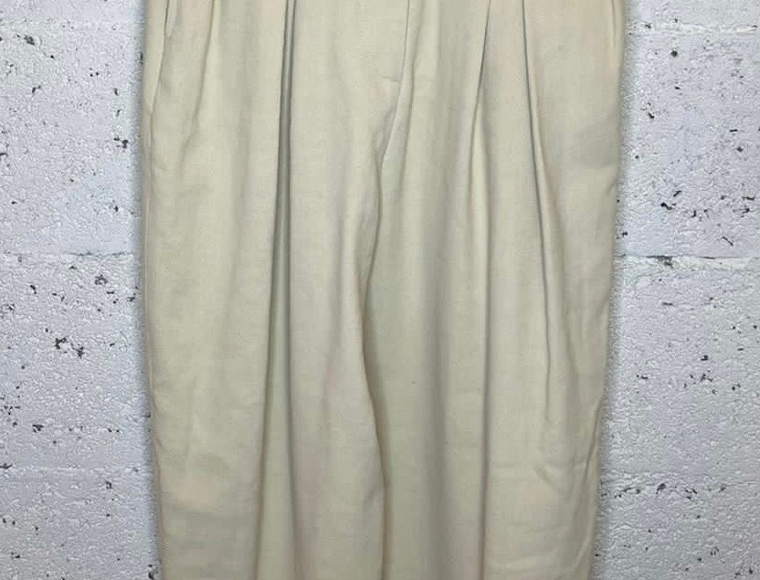 LAURENCE BRAS • Pantalon