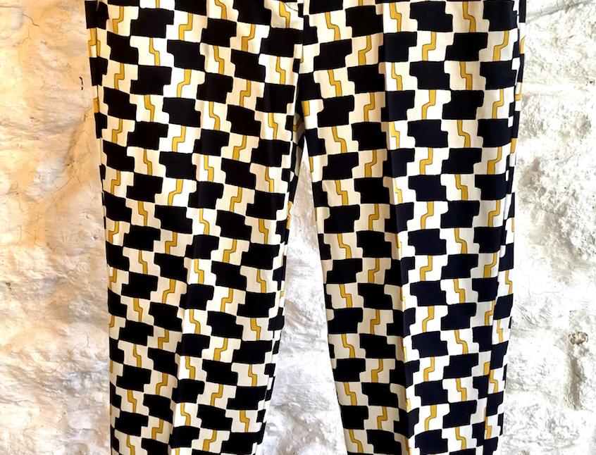 EMME • Pantalon