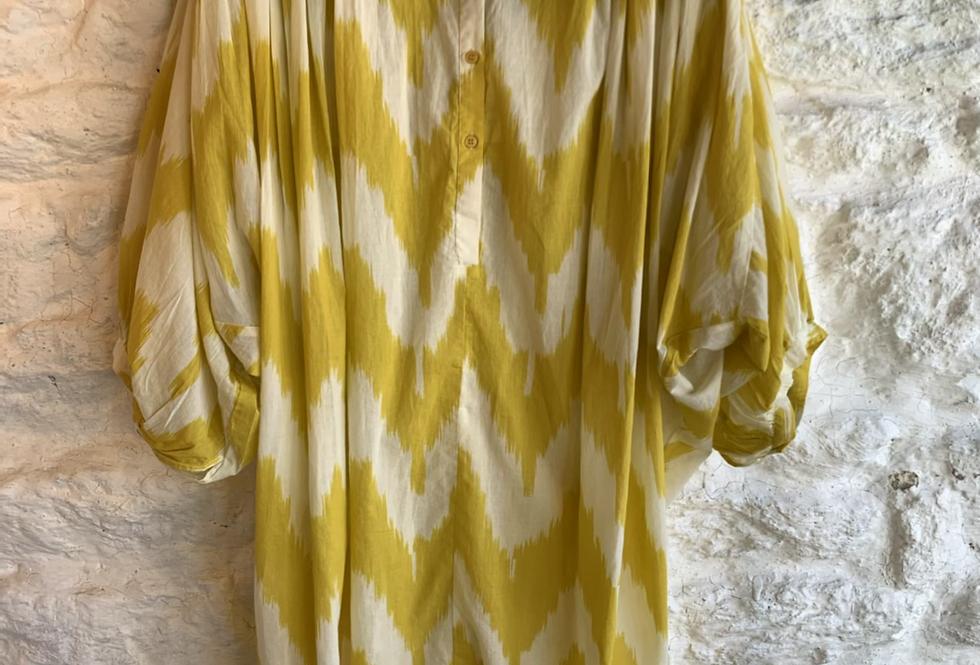 MAISON HAUSSMANN • Robe