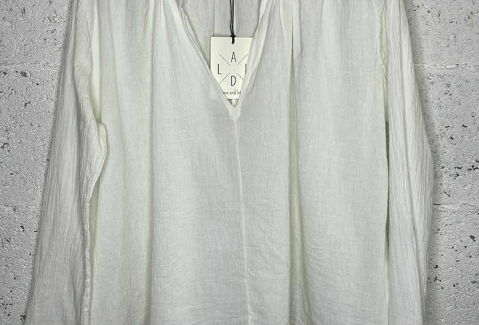LOVE AND LET DYE • Blouse
