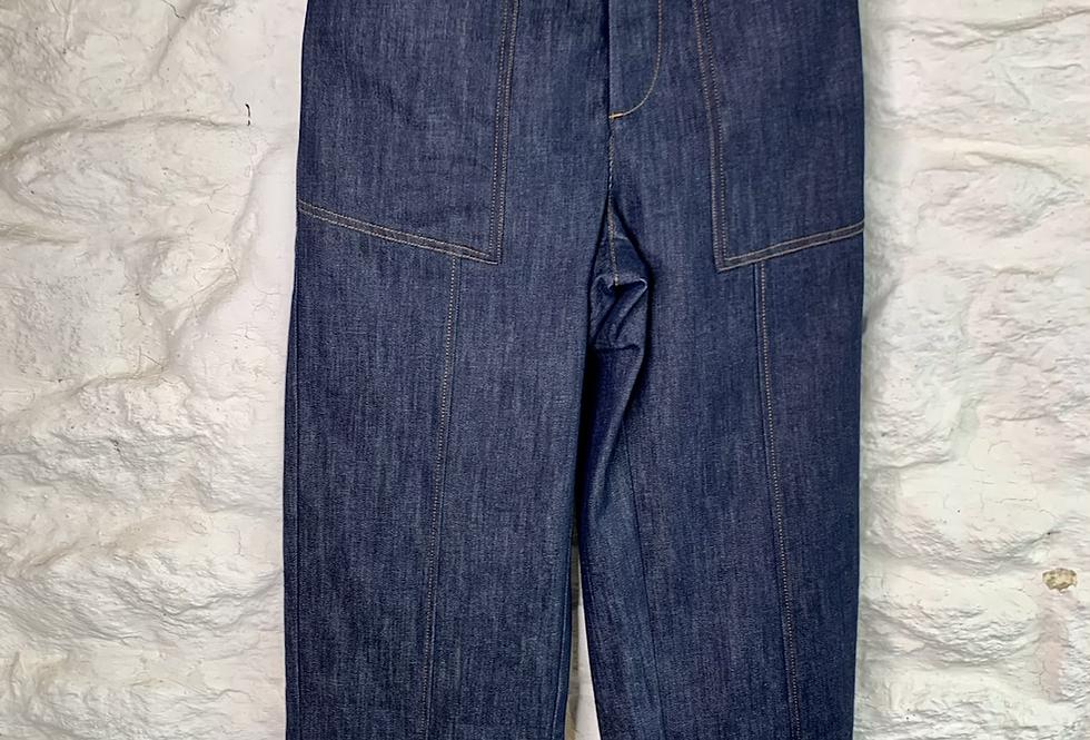 SOEUR • Jeans