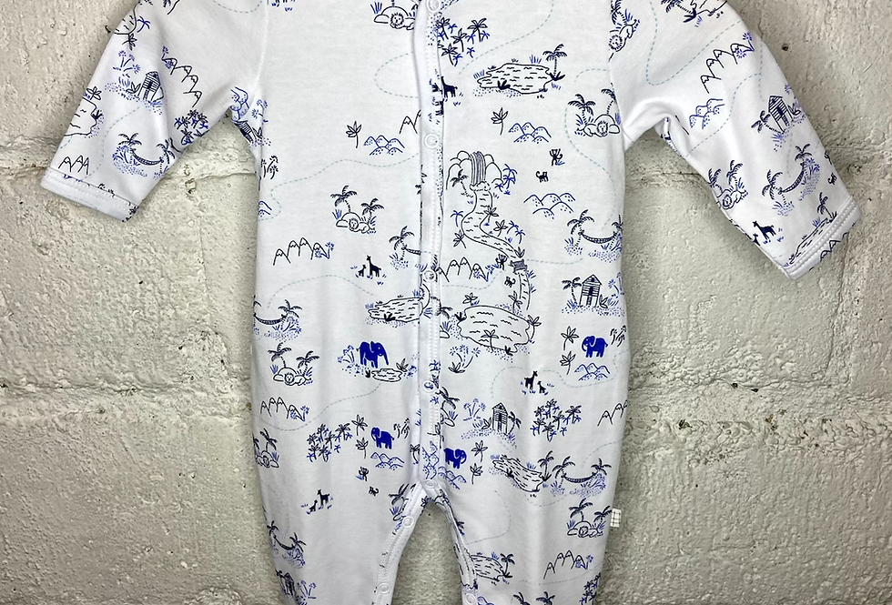 CARRÉMENT BEAU • Pyjama
