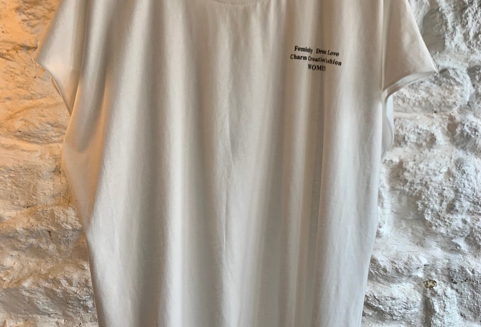 MAISON HAUSSMANN • Tee-Shirt