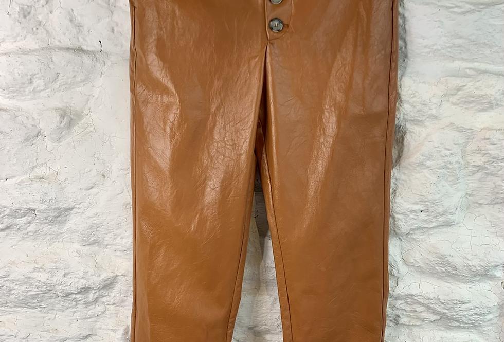 CHLOE STORA • Pantalon