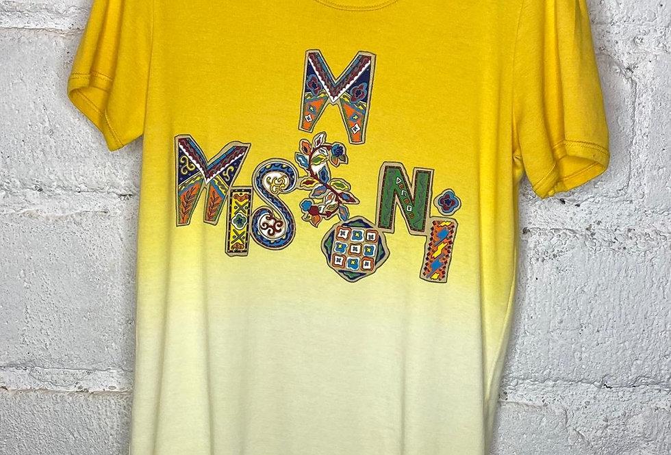 M MISSONI • Tee-shirt