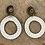 Thumbnail: FRANCINE BRAMLI • Boucles d'oreilles