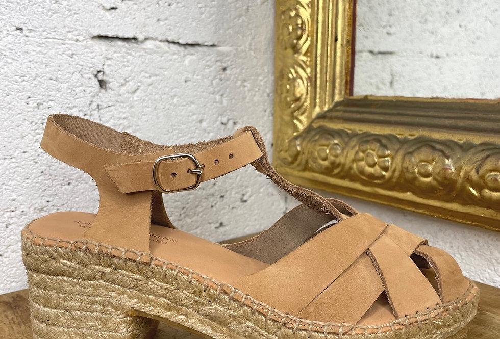 NAGUISA • Sandales