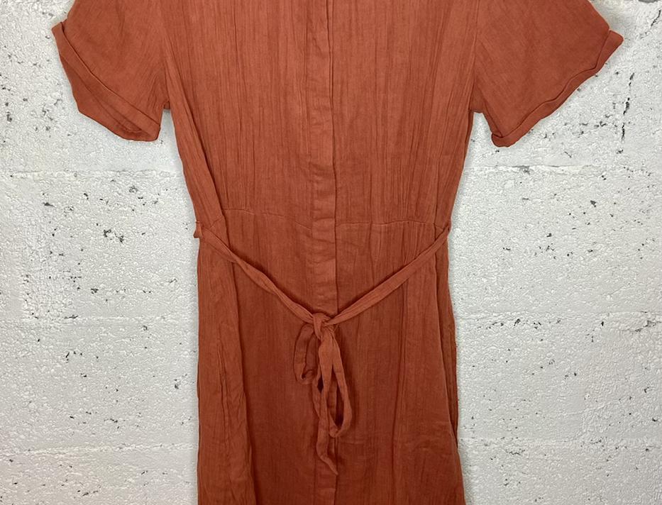 HOD • Robe