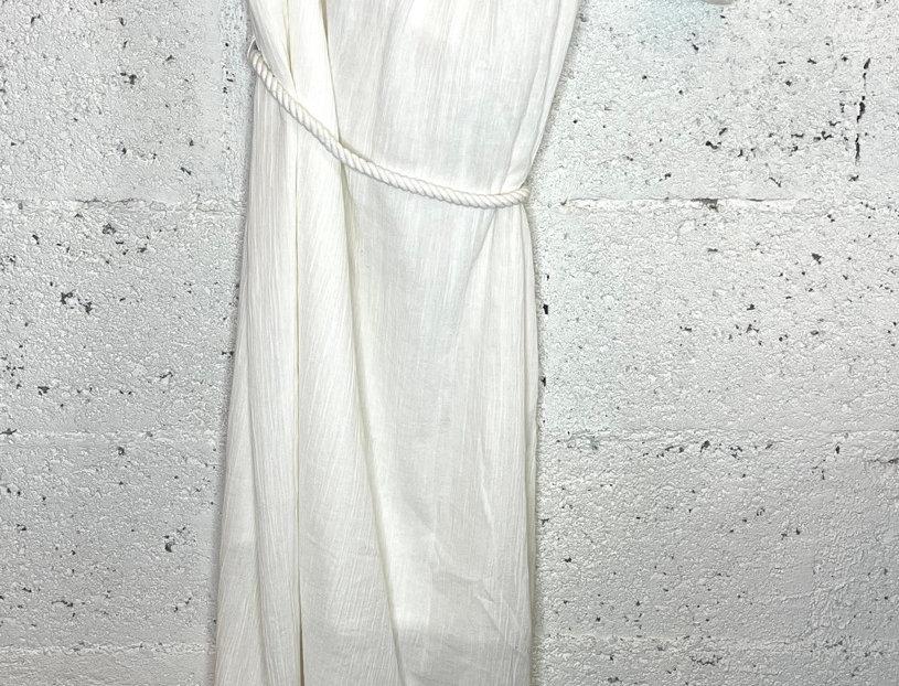 LOUISE MISHA • Robe asymétrique