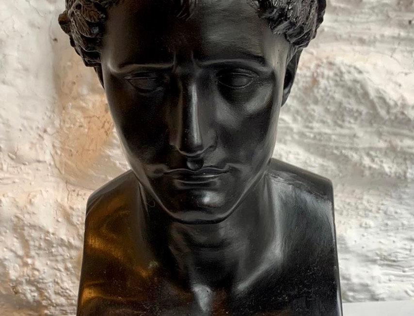 ZIA ANTONIA • Cire Napoléon