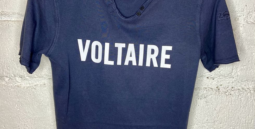 ZADIG & VOLTAIRE • Tee shirt