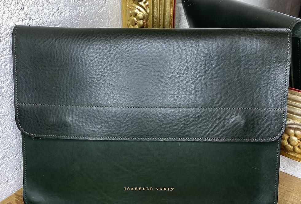 ISABELLE VARIN • Pochette