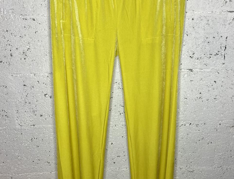 NORMA KAMALI • Pantalon