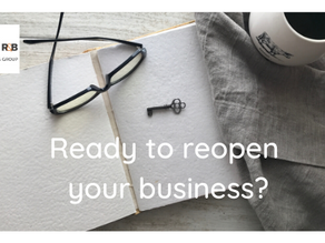 Ready to reopen your business