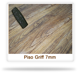 PISO GRIFF 7mm