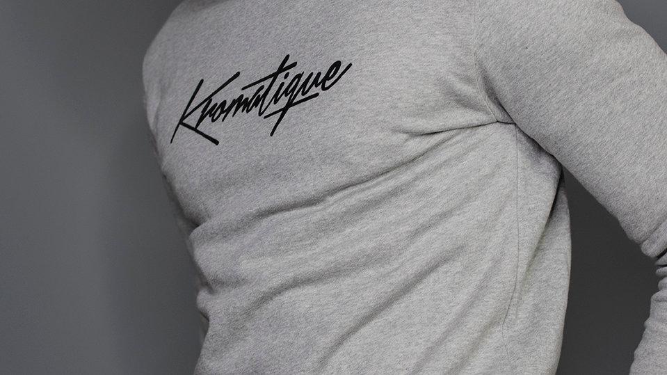 Sweat Kromatique