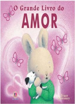 O grande livro do amor