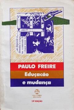 Educação e mudança