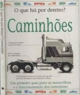 O que há por dentro? Caminhões