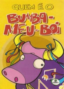 Quem é o Bumba‐meu‐boi?
