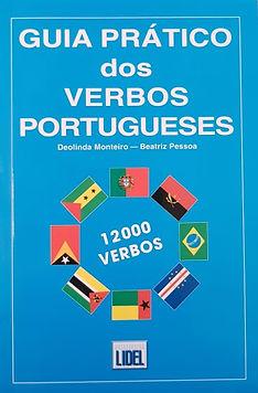 Guia Prático dos Verbos Portugueses: 12000 verbos