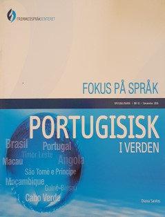 Portugisisk i verden - Fokus på språk