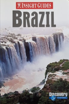 Brazil - Insight Guides (Discovery Channel)