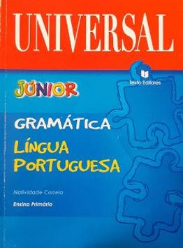 Gramática ‐ Língua Portuguesa