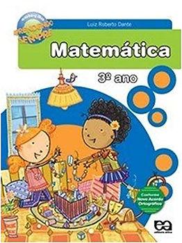 Matemática  ‐ 3° ano, Aprendendo sempre