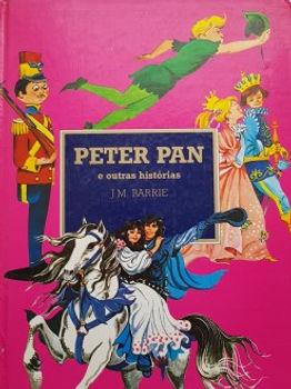 Peter Pan e outras histórias