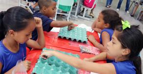 Cartilha reúne dezenas de jogos e brincadeiras africanas
