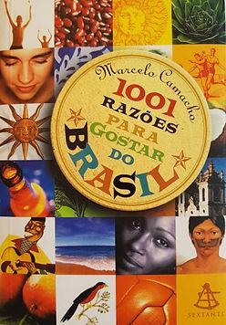 1001 Razões para Gostar do Brasil