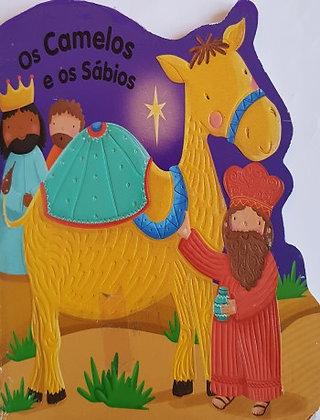 Os Camelos e os Sábios
