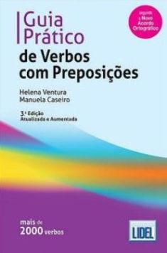 Guia Prático de verbos com preposições