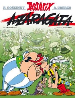 Astérix - Azaragata