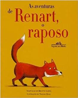 As aventuras de Renart, o raposo