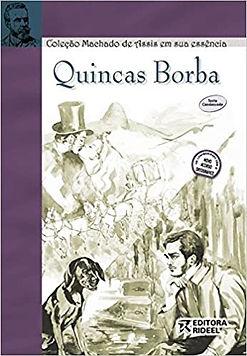 Quincas Borda