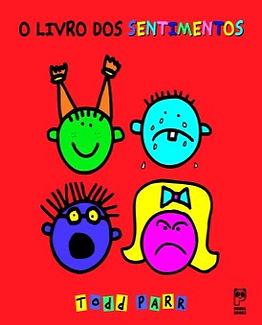 O livro dos sentimentos