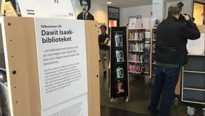 Suécia inaugura a primeira biblioteca de livros censurados