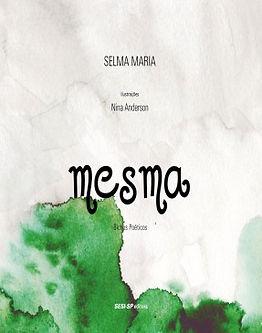 Mesma – Bichos Poéticos