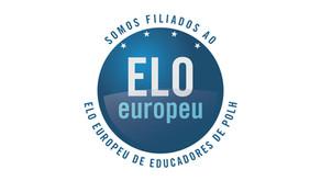 Elo Europeu lança logo para suas iniciativas filiadas