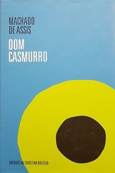 Dom Casmurro (em norueguês)
