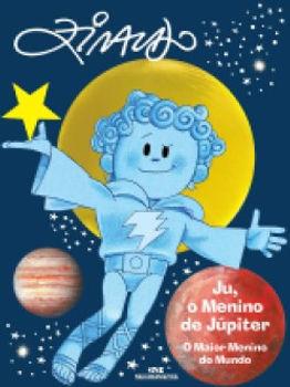 Ju, o menino de júpiter – o maior menino do mundo