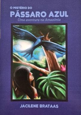 O Mistério do Pássaro Azul