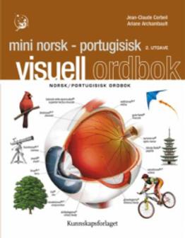 Mini visuell ordbok - norsk/portugisisk