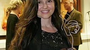 Prêmio Special Recognition Award à Maria José Maciel