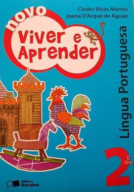 Língua Portuguesa - 2º ano - Novo viver e aprender